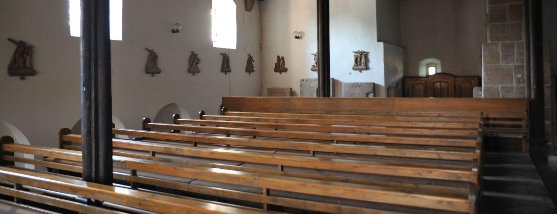 Klosterkirche Seligenporten