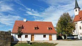 """""""Stollensepfelhaus"""" feierlich eingeweiht"""