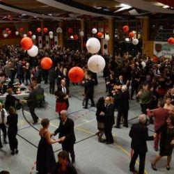 Ball des Marktes Pyrbaum 2018