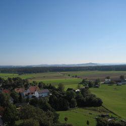 """Interessenbekundung zum Erwerb eines Grundstücks im BG """"Am Alten Forsthaus"""""""