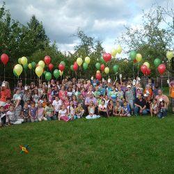 20 Jahre Ferienprogramm